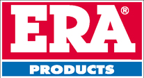 era logo rocks locks